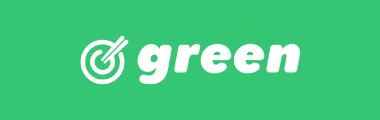 green ランチ